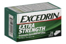 FREE Excedrin Products at CVS!