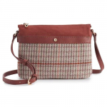 LC Lauren Conrad Candide Crossbody Bag