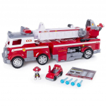 Paw Patrol Ultimate Rescue Fire Truck by Spin Master $29.99(50% Off)