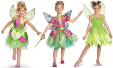 Save up to 60% off Disney Fairies Collection Themed Merchandise!