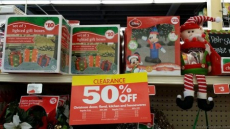 Family Dollar Christmas Clearance Up to 50% Off!