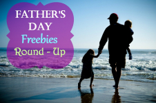 Father's Day Freebie Round-up: Outback, Bob Evans, Medieval Times & More!