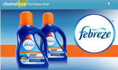 Free Febreze Odor Eliminator Samples and Full Size Bottle Pus $3 Off Coupon