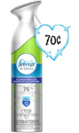 Febreze Air Effects Only 70¢ at Walgreens!