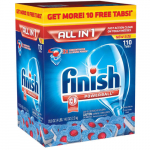 Finish Dishwasher Rinse Aid and Detergent Deals at Costco, as Low as $5.00!