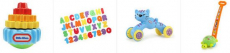 """B1G1 FREE Fisher Price Toys at Toys """"R"""" Us + HOT Clearance Deals!"""