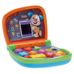 Fisher Price Laugh and Learn Laptop $11.99 (Was $19.99)!