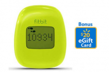 Fitbit Zip Wireless Act Tracker Only $39.88 at Walmart!