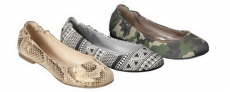 Target Mossimo Flats Only $6.50 Shipped!