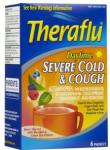 Theraflu Only 99¢ at Walgreen's!