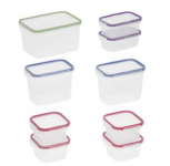 Food Network 18-pc. Storage Container Set Only $6.24 (Reg. $40!)