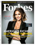 FREE Forbes Magazine 1 Year Subscription!