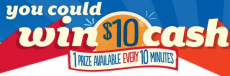 Pillsbury Instant Win Game: Free $10 Visa Gift Card (over 24,000 Prizes)