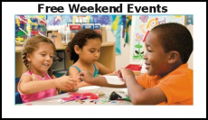 Free Weekend Events 4/4