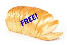 FREE Loaf of Bread at Kroger, Dollar Tree, and More!