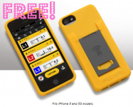 FREE iPhone Case with FREE Fluke Connect App Download!