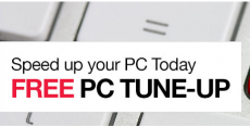 Free PC Tune Up at OfficeMax and Office Depot