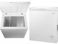 Insignia 10.2 Cu. Ft. Chest Freezer Only $199.99 (Reg $300) Shipped!
