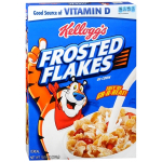 Kellogg's Cereal Only $1 at Target!