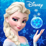 FREE Frozen Free Fall App!