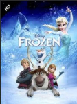 Amazon Instant Video: Buy Frozen and watch it tonight!