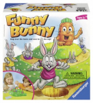 Apply to Test and Receive a Free Ravensburger Funny Bunny Game!