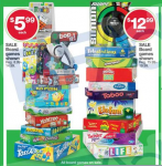 HOT! Classic Board Games As Low As 99¢ from Kmart!!!