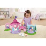 Fisher-Price Little People Disney Princess Garden Party Playset Only $22 (Reg. $39.97!)