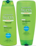 Garnier Fructis Shampoo or Conditioner Only $1.75 at Walgreens!