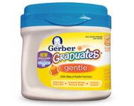New Printable Coupons: Gerber, Crest, Aveeno and more!