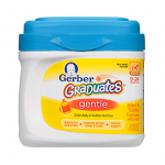 Target: Gerber Graduates Older Baby and Toddler 22oz Formula Only $13.65!