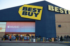 Possible FREE $10.00 Off $10.00 Savings Code from Best Buy!