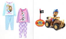 Zulily: Most Wanted Gifts for up to 70% off!