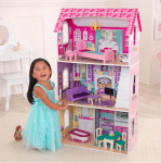 Kohl's KidKraft Dakota Dollhouse on sale for $57.14!