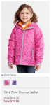 Lands' End: up to 60% off Outerwear!