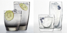 16-Piece Food Network Glassware Sets Only $16.99! REG $39.99!