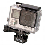 GoPro HERO4 Silver Camera Only $329 Shipped! (Reg. $449.99!)
