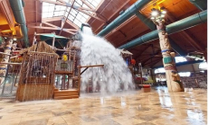 Great Wolf Lodge Resort Vacations as low as $169! (Summer Dates!!)