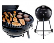 Char-Broil TRU-Infrared Kettleman Charcoal Grill Only $63.69 Shipped!