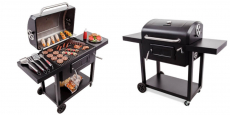 HOT! Get This Char-Broil 29.8-in Charcoal Grill For Only $99.99!