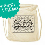 FREE Backpack From Colortime Crafts And Markers!