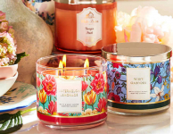 3-Wick Candles Only $10.26 at Bath & Body Works!