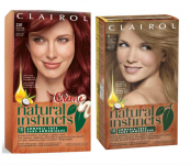 Clairol Natural Instincts Hair Color Only $0.49 at Target!