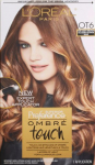 FREE Loreal Superior Preference Ombre Touch Hair Dye at Dollar Tree!