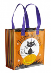Halloween Reusable Tote only $1.65!