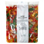 5 Pound Bag of Haribo Gummi Candy Gold-Bears Only $12.63!