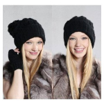 Ladies Retro Slouch Beanie Hat Only $2.99 Shipped!!