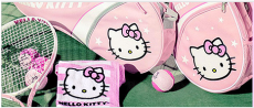 Zulily: Hello Kitty Sports Gear as Low as $6.99!