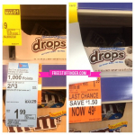 Hershey Drops Only $.14 at Walgreens!