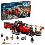 LEGO Harry Potter Hogwarts Express on sale $54.99